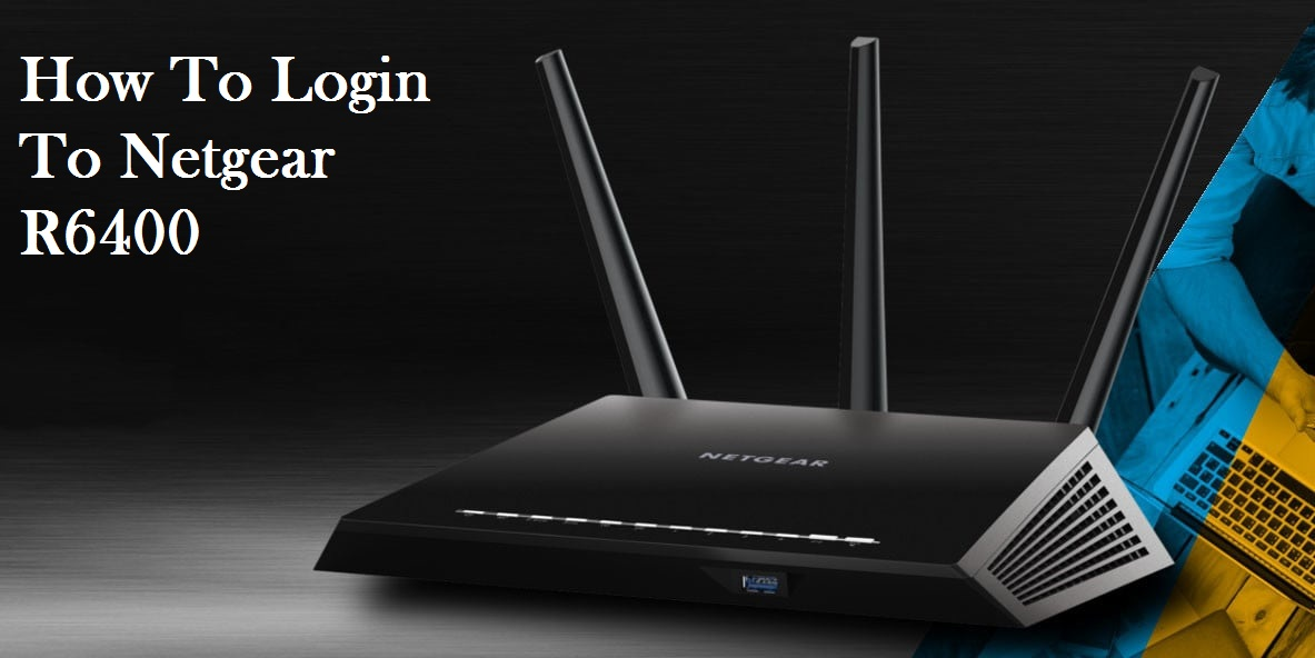 How To Login To Netgear R6400 | Login and Set Up Step by TechPulse 360
